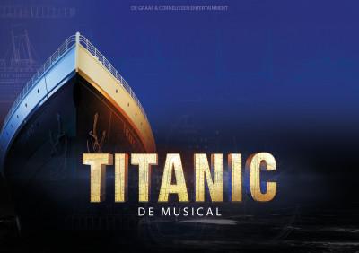TITANIC DE MUSICAL